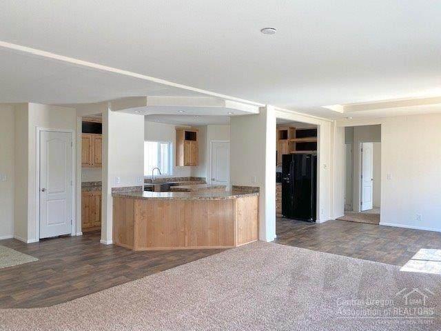 2526 SW Mariposa Loop, Redmond, OR 97756 (MLS #202000434) :: Bend Homes Now
