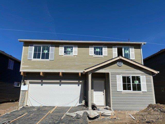 20534 SE Cameron Avenue, Bend, OR 97702 (MLS #202000739) :: Bend Homes Now