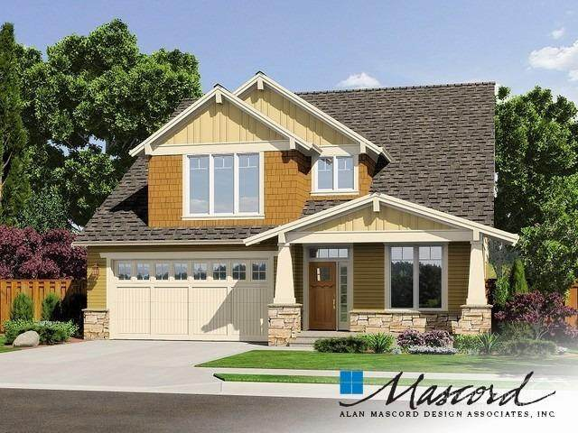47 NW 23rd Street, Redmond, OR 97756 (MLS #202000872) :: Bend Homes Now