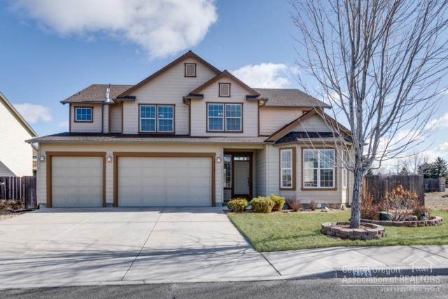 2122 NE 5th Street, Redmond, OR 97756 (MLS #202001380) :: Fred Real Estate Group of Central Oregon