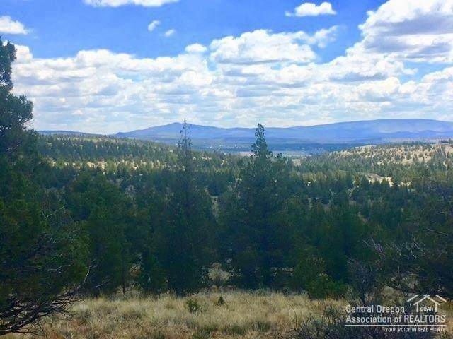0-TL 1000 SE Odessa Road, Prineville, OR 97754 (MLS #202002146) :: The Payson Group