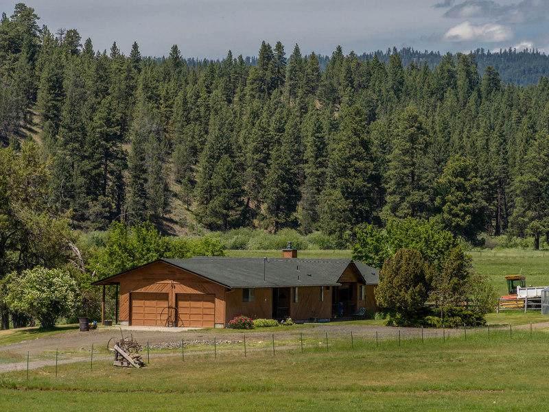 8023 Wolf Creek Road - Photo 1