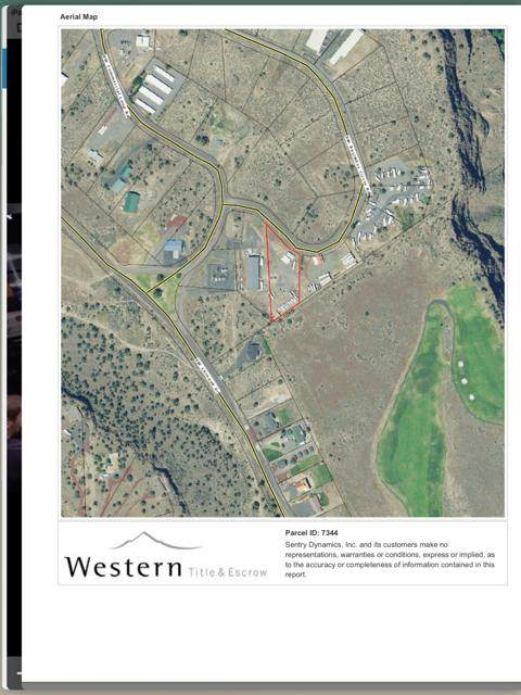 0-Lot 68 SW Business Circle Road, Terrebonne, OR 97760 (MLS #202002768) :: Bend Relo at Fred Real Estate Group