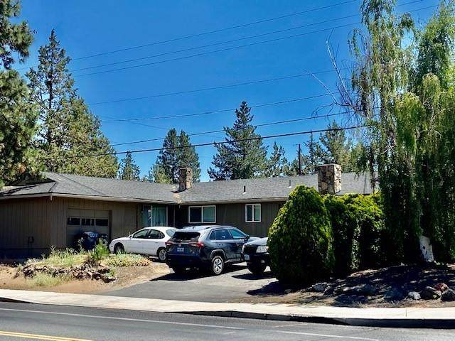 6 SE Craven Road, Bend, OR 97702 (MLS #202003323) :: The Ladd Group