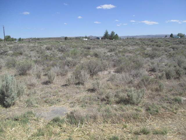 2600 TL S Ivy [27S17e17-B0-02600] Road, Christmas Valley, OR 97641 (MLS #220103826) :: Fred Real Estate Group of Central Oregon