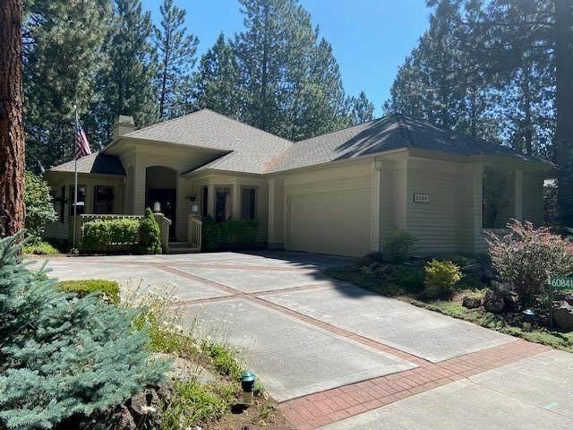 60841 Willow Creek Loop, Bend, OR 97702 (MLS #220104001) :: Berkshire Hathaway HomeServices Northwest Real Estate