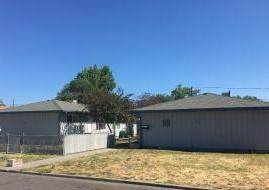 2426-2428 White Avenue 4 Plex, Klamath Falls, OR 97601 (MLS #220104914) :: Bend Homes Now