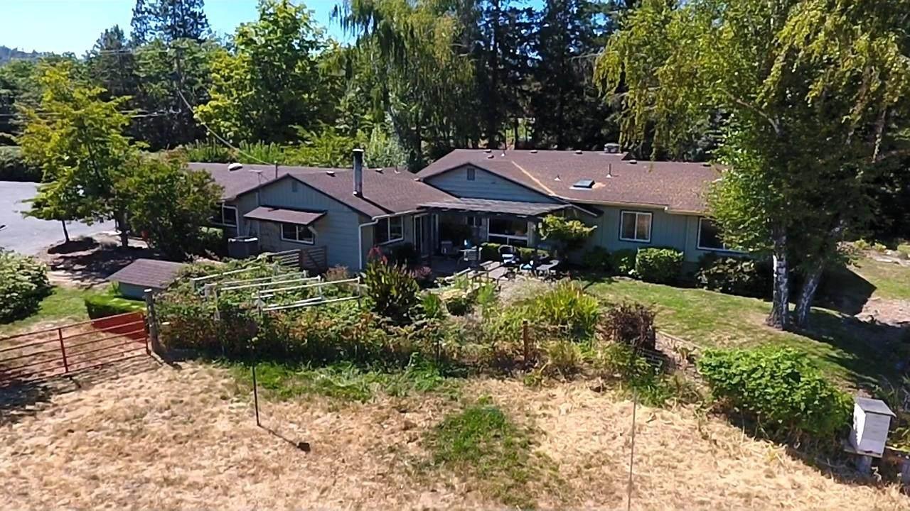 4822 Coleman Creek Road - Photo 1
