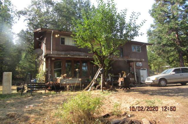 6481 Highway 227, Trail, OR 97541 (MLS #220110054) :: The Payson Group