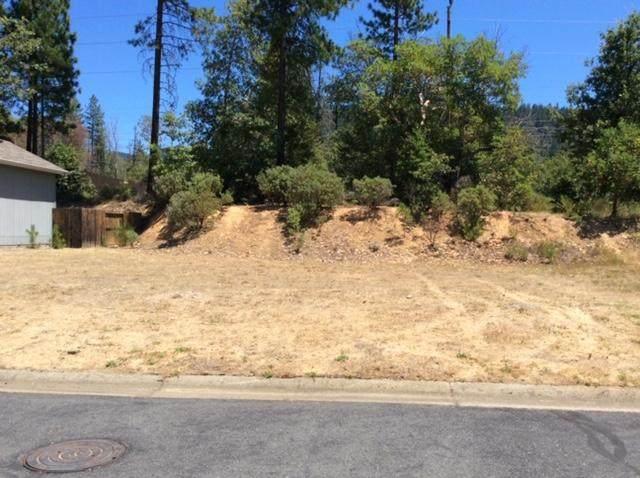 253 Cedar Ridge, Cave Junction, OR 97523 (MLS #220110522) :: Vianet Realty