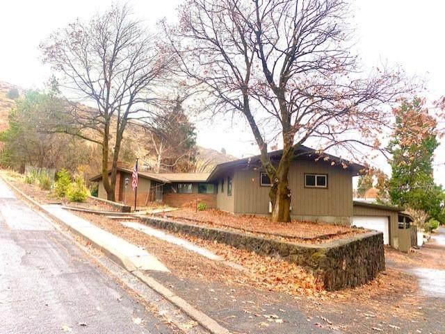 2030 Van Ness Avenue, Klamath Falls, OR 97601 (MLS #220111549) :: The Payson Group