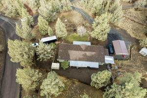 9210 SW Sundown Canyon Road, Terrebonne, OR 97760 (MLS #220112630) :: Team Birtola | High Desert Realty