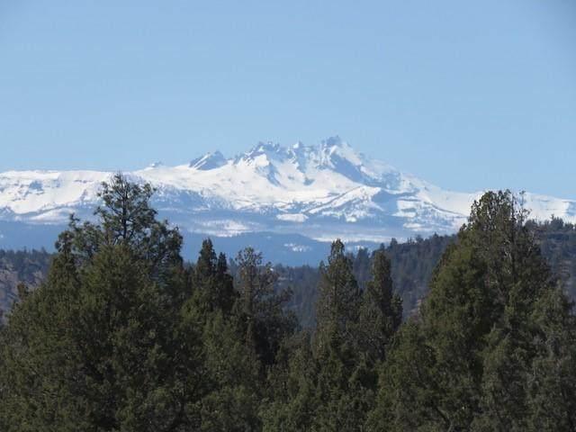 19630 NW Joe Buck Avenue, Terrebonne, OR 97760 (MLS #220113514) :: Central Oregon Home Pros