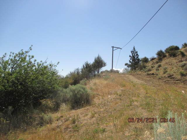 Lot 4100 Roosevelt Street, Klamath Falls, OR 97601 (MLS #220113909) :: Bend Homes Now