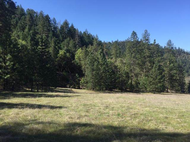 Hinkle Gulch/Thompson Creek Road, Applegate, OR 97530 (MLS #220114705) :: Berkshire Hathaway HomeServices Northwest Real Estate