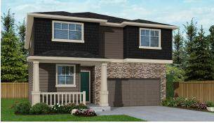 61424 SE Lot #219 Colima Street, Bend, OR 97702 (MLS #220114865) :: The Payson Group