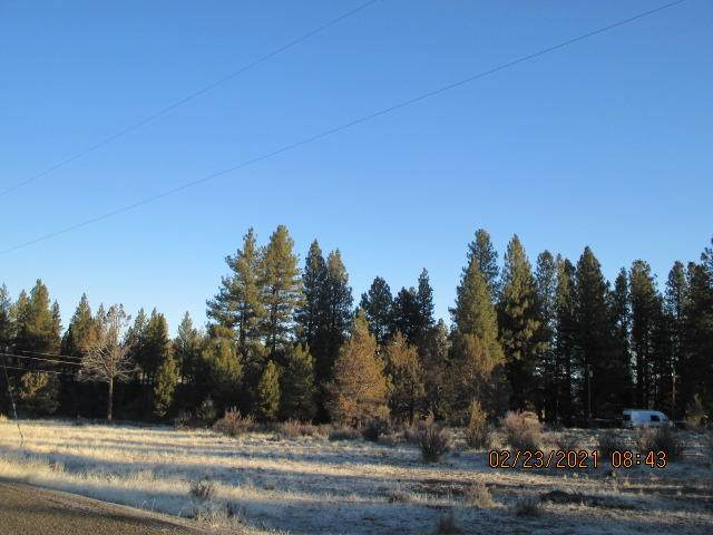Lot 45 Mokas And Qlidis Drive, Bly, OR 97622 (MLS #220116912) :: Premiere Property Group, LLC