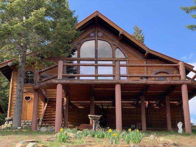 480 Mt Ashland Ski Road - Photo 1