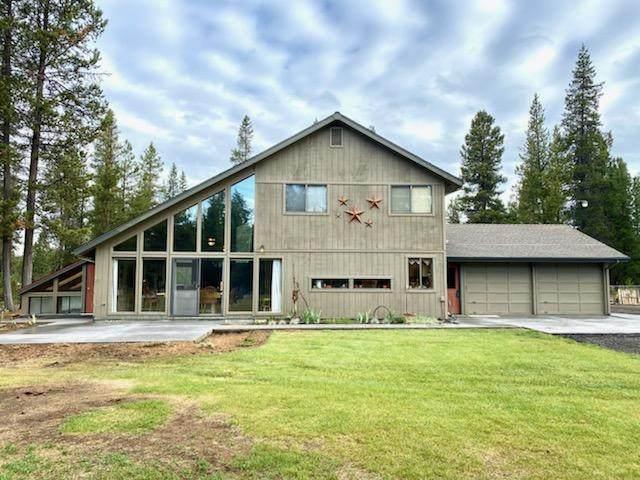 52639 Ammon Road, La Pine, OR 97739 (MLS #220123239) :: Chris Scott, Central Oregon Valley Brokers