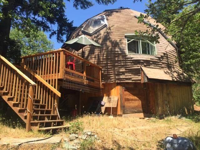 420 L Fork Humbug Creek Road, Applegate, OR 97530 (MLS #220123909) :: FORD REAL ESTATE