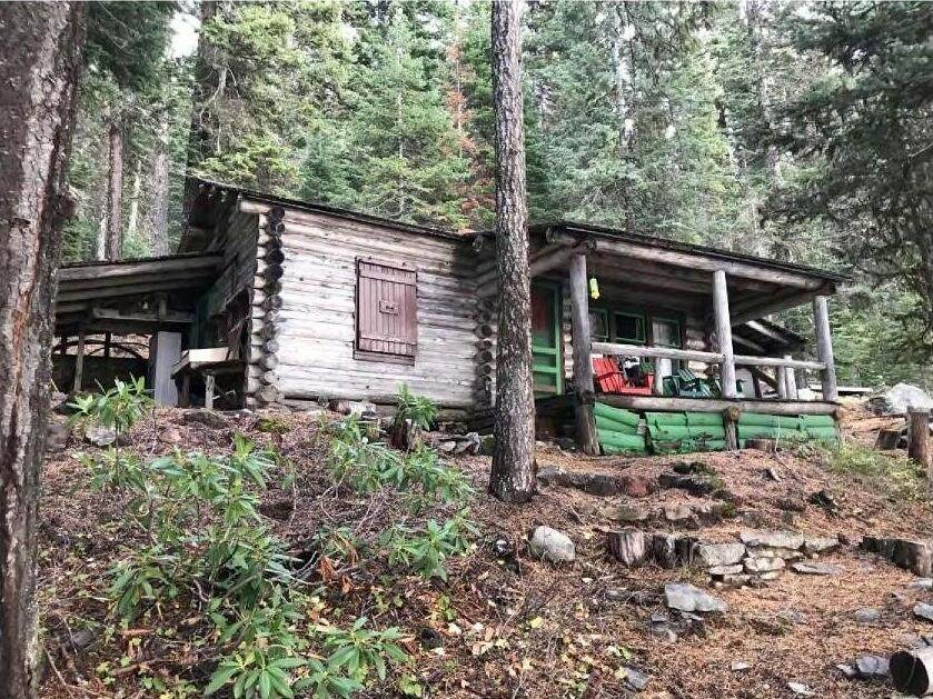 59910 Cascade Lakes Highway - Photo 1