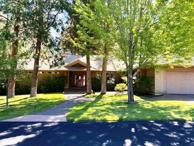 60616 Taos Court, Bend, OR 97702 (MLS #220127459) :: Team Birtola | High Desert Realty