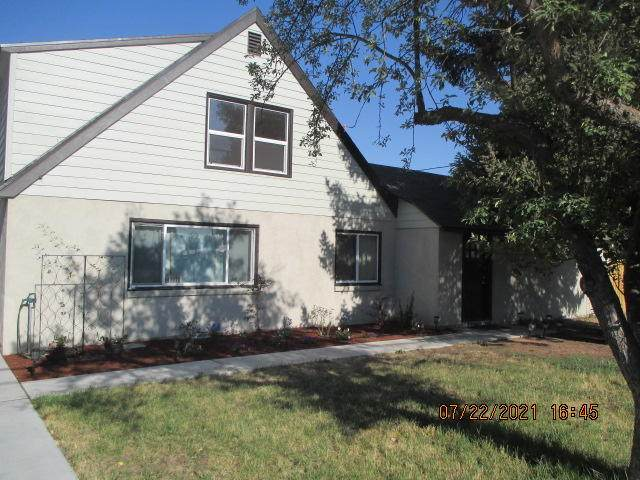 4717 Summers Lane, Klamath Falls, OR 97603 (MLS #220127902) :: Bend Relo at Fred Real Estate Group