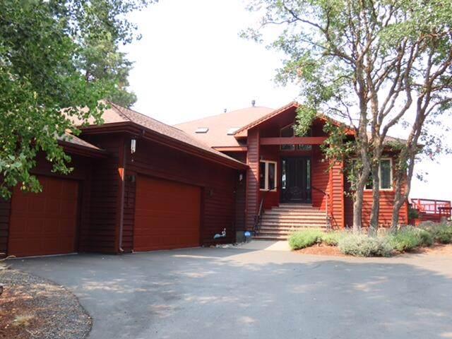 Address Not Published, Klamath Falls, OR 97601 (MLS #220128664) :: Team Birtola | High Desert Realty