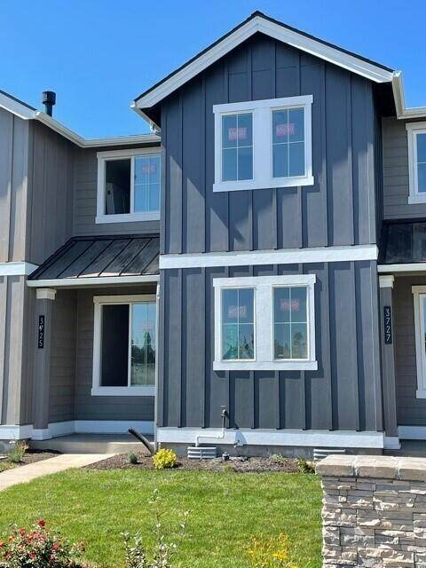 3725-Lot 13 Eagle Road, Bend, OR 97701 (MLS #220129149) :: Arends Realty Group