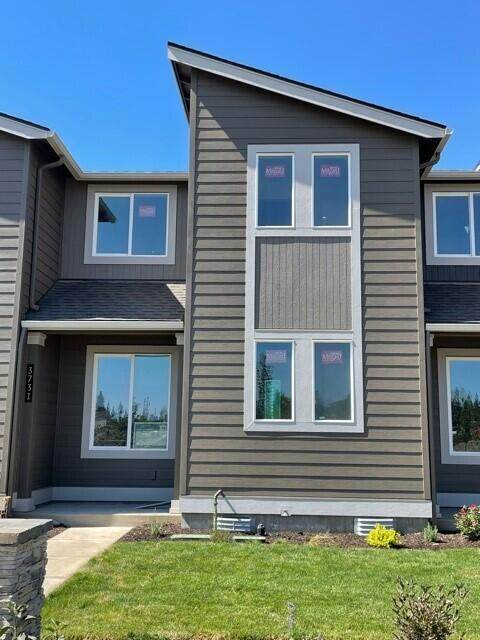 3731-Lot 10 Eagle Road, Bend, OR 97701 (MLS #220129162) :: Arends Realty Group