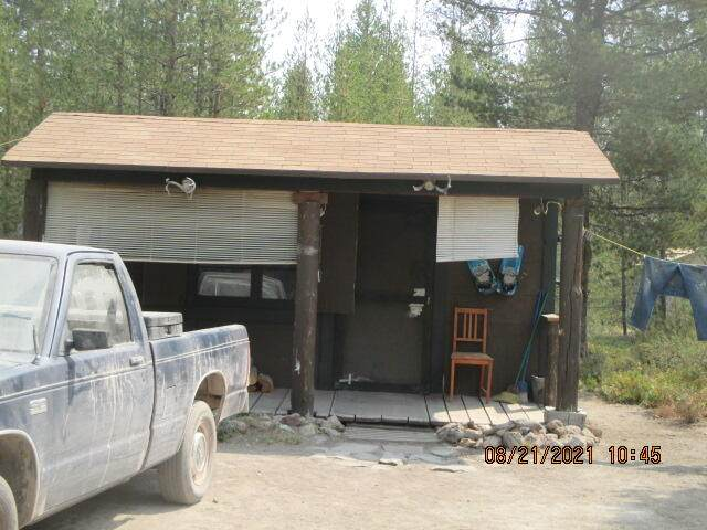 Lot 9 Artesian Drive, Chiloquin, OR 97624 (MLS #220130059) :: Berkshire Hathaway HomeServices Northwest Real Estate