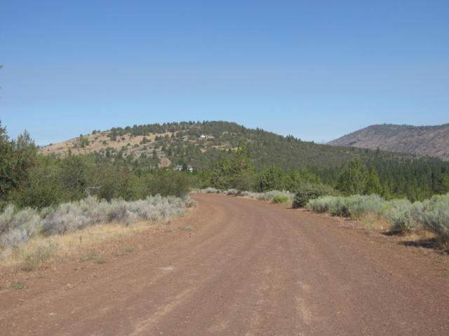 Lot 17 Wilderness Court, Klamath Falls, OR 97601 (MLS #103011366) :: The Payson Group