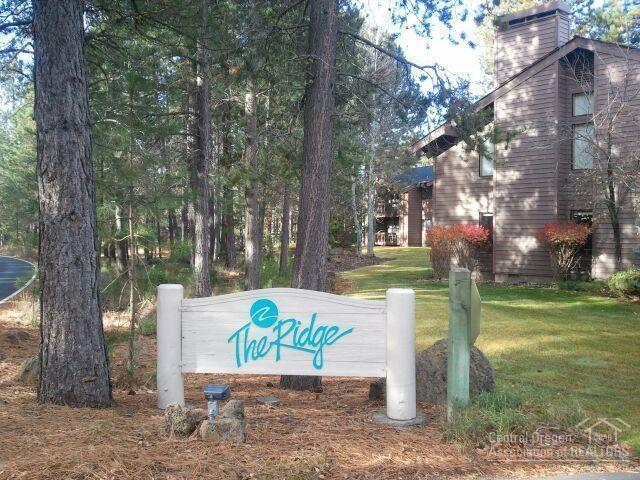 57303 Beaver Ridge Loop 9-C, Sunriver, OR 97707 (MLS #201609585) :: Birtola Garmyn High Desert Realty
