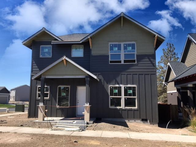 62741 NE Hawkview Road, Bend, OR 97701 (MLS #201801284) :: Pam Mayo-Phillips & Brook Havens with Cascade Sotheby's International Realty