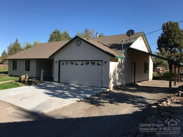 6760 NW 60th Street, Redmond, OR 97756 (MLS #201807548) :: Pam Mayo-Phillips & Brook Havens with Cascade Sotheby's International Realty