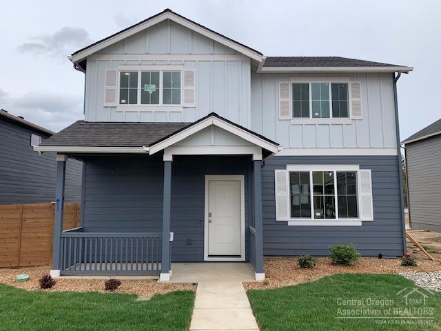20554 SE Cameron Avenue, Bend, OR 97702 (MLS #201901036) :: Fred Real Estate Group of Central Oregon