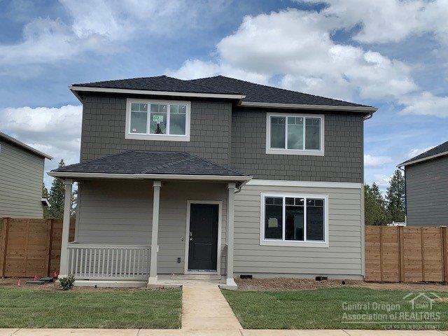20566 SE Cameron Avenue, Bend, OR 97702 (MLS #201902149) :: Fred Real Estate Group of Central Oregon