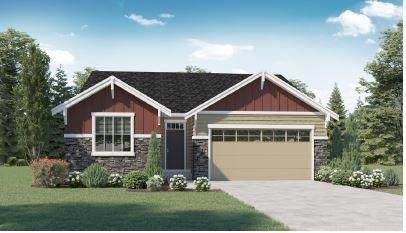 61812-Lot#28 SE Whitefish Court, Bend, OR 97701 (MLS #220100415) :: Berkshire Hathaway HomeServices Northwest Real Estate