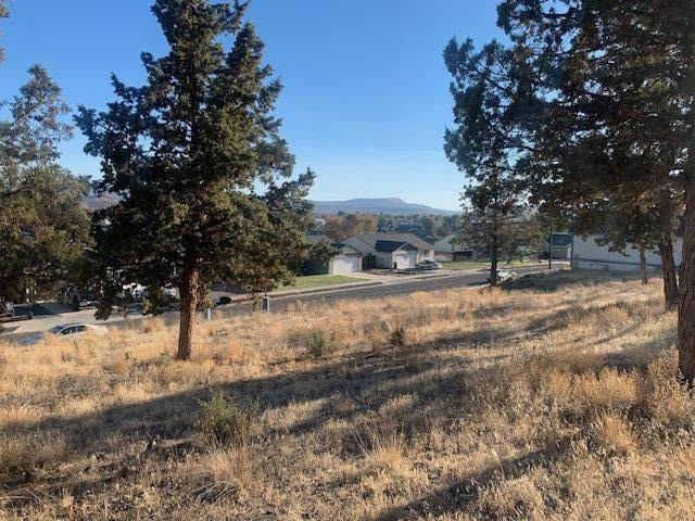 5 Lot NE Bobbi Place, Prineville, OR 97754 (MLS #220113348) :: The Riley Group