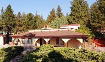 40333 Lobart Way, Chiloquin, OR 97624 (MLS #220123707) :: The Bifano Home Team