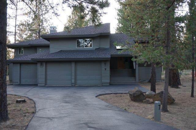 58029-7 NE Cypress Lane, Sunriver, OR 97707 (MLS #220130412) :: Berkshire Hathaway HomeServices Northwest Real Estate