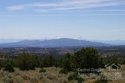 0-TL 03900 SE Thomas, Prineville, OR 97754 (MLS #201501563) :: Team Birtola | High Desert Realty