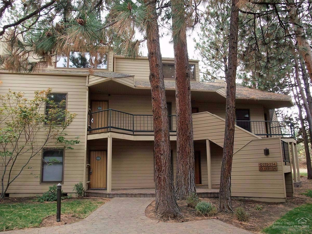 19717 Mt Bachelor Drive #252, Bend, OR 97701 (MLS #201609863) :: Birtola Garmyn High Desert Realty