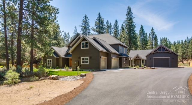 19575 Buck Canyon Road, Bend, OR 97702 (MLS #201800033) :: Windermere Central Oregon Real Estate