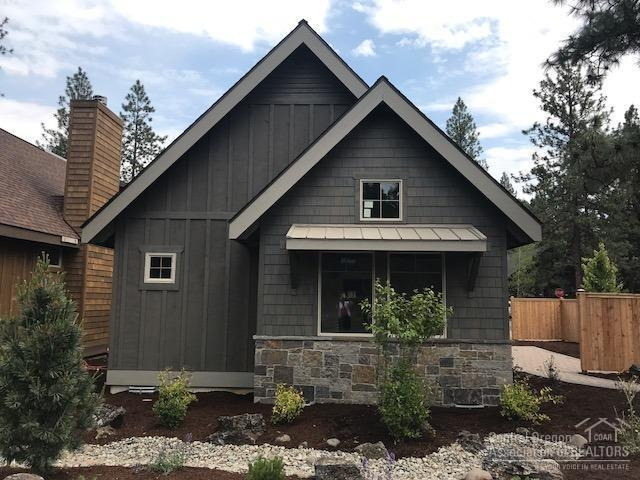 778 S Wrangler Court, Sisters, OR 97759 (MLS #201803414) :: Premiere Property Group, LLC