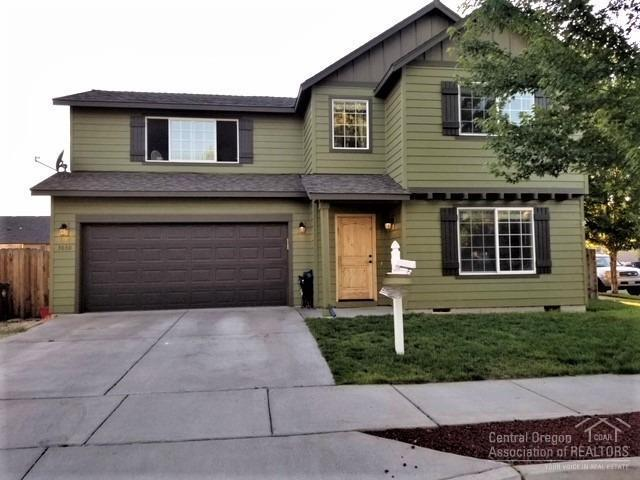 3030 SW Deschutes Drive, Redmond, OR 97756 (MLS #201806727) :: Pam Mayo-Phillips & Brook Havens with Cascade Sotheby's International Realty