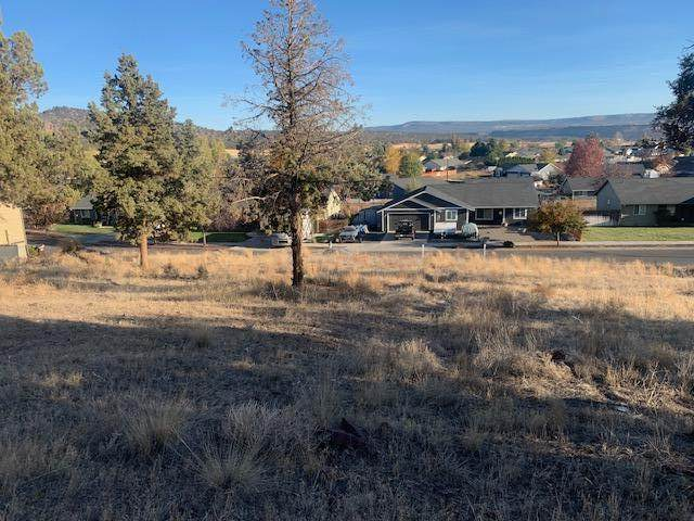 5 Lot NE Bobbi Place, Prineville, OR 97754 (MLS #220113348) :: Arends Realty Group