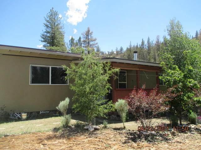00000 Godowa Springs Road, Beatty, OR 97621 (MLS #220120895) :: Bend Homes Now