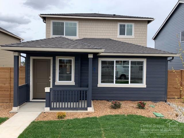 20550 SE Cameron Avenue, Bend, OR 97702 (MLS #201900961) :: Fred Real Estate Group of Central Oregon