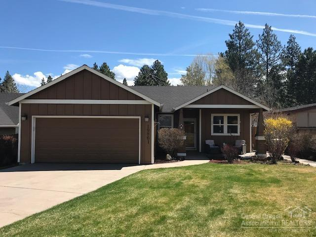 19861 Duck Call Lane, Bend, OR 97702 (MLS #201901196) :: Central Oregon Home Pros